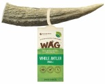 WAG ANTLER WHOLE SINGLE 50G TO 75G