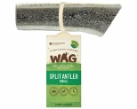 WAG ANTLER SPLIT EASY CHEW SINGLE 65G TO 95G