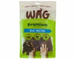 WAG BLUE WHITING 200G