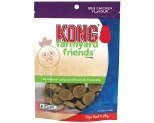 KONG FARMYARD FRIENDS BBQ CHICKEN TREATS 200G
