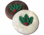 POOCH TREATS XMAS COOKIES