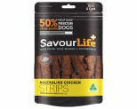 SAVOURLIFE AUSTRALIAN CHICKEN STRIPS 165G