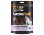 SAVOURLIFE AUSTRALIAN KANGAROO TRAINING TREATS 165G