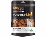SAVOURLIFE AUSTRALIAN MILKY TRAINING TREATS 150G