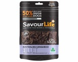 SAVOURLIFE AUSTRALIAN KANGAROO  FILLET TREAT 75G
