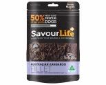 SAVOURLIFE AUSTRALIAN KANGAROO  FILLET TREAT 75G