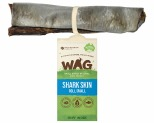WAG SHARK SKIN ROLL SMALL