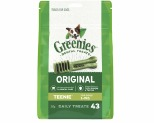 GREENIES ORIGINAL TREAT PACK TEENIE 340G