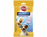 PEDIGREE DENTASTIX SMALL 7PK