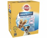 PEDIGREE DENTASTIX SMALL 28PK 440G