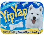 YIP YAP DOG BREATH TREAT