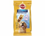 PEDIGREE DENTASTIX LARGE/GIANT 7PK X 10