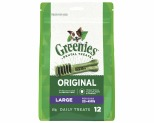 GREENIES ORIGINAL MEGA TREAT PACK LARGE 510G