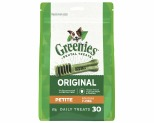 GREENIES ORIGIANL MEGA TREAT PACK PETITE 510G