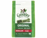 GREENIES ORIGINAL MEGA TREAT PACK REGULAR 510G
