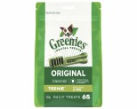 GREENIES ORIGINAL MEGA TREAT PACK TEENIE 510G