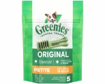 GREENIES TRIAL PACK PETITE 85G