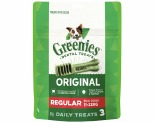 GREENIES TRIAL PACK REGULAR 85G