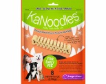 KANOODLES DENTAL CHEW LARGE 170G