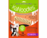 KANOODLES DENTAL CHEW LARGE 340G