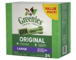 GREENIES ORIGINAL VALUE PACK LARGE 1KG