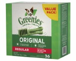 GREENIES ORIGINAL VALUE PACK REGULAR 1KG