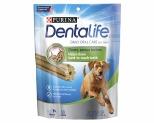 DENTALIFE LARGE DOG TREATS 587G