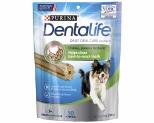 DENTALIFE SMALL/MEDIUM DOG TREATS 198G