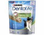 DENTALIFE SMALL/MEDIUM DOG TREATS 507G