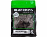 BLACKDOG BISCUIT CHARCOAL 1KG