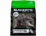 BLACKDOG BISCUITS MINI CHARCOAL 1KG
