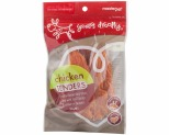 YOURS DROOLLY  CHICKEN TENDERS DOG TREATS 100G