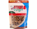 KONG WIDGETS COOKIES PEANUT BUTTER OATMEAL SMALL