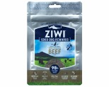 ZIWIPEAK GOOD DOG TREATS 85G BEEF