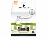 IVORY COAT SUCCULENT DUCK TREATS 300G**