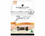 IVORY COAT ROAST LAMB TREATS 300G**