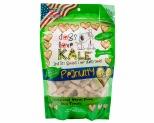 DOGS LOVE KALE TREATS - PEANUTTY 170GM