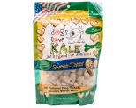 DOGS LOVE KALE TREATS - SWEET TATER 170GM**