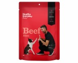 HEALTHY EVERYDAY PETS DOG & CAT BEEF BITES 50G