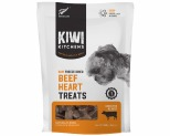 KIWI KITCHENS FREEZE DRIED BEEF HEART 110G