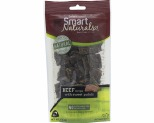 SMART NATURALS BEEF & SWEET POTATO TREATS 113G
