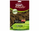 SMART NATURALS BEEF & SWEET POTATO TREATS 226G