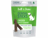 BELL & BONE CHICKEN WITH MINT & PARSLEY DENTAL STICK MEDIUM