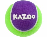 KAZOO SPONGE TENNIS BALL MEDIUM