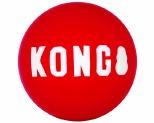 KONG SIGNATURE BALL MEDIUM 2 PACK