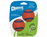 CHUCKIT ULTRA DOG BALL SMALL 2 PACK (CHUCK IT)