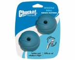 CHUCKIT WHISTLER BALL MEDIUM 2PK