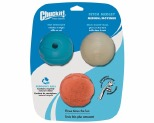 CHUCKIT MEDIUM FETCH MEDLEY BALLS