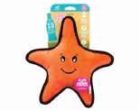BECO PETS ROUGH AND TOUGH STAR FISH MEDIUM