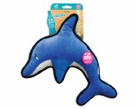 BECO PETS ROUGH AND TOUGH DOLPHIN LARGE